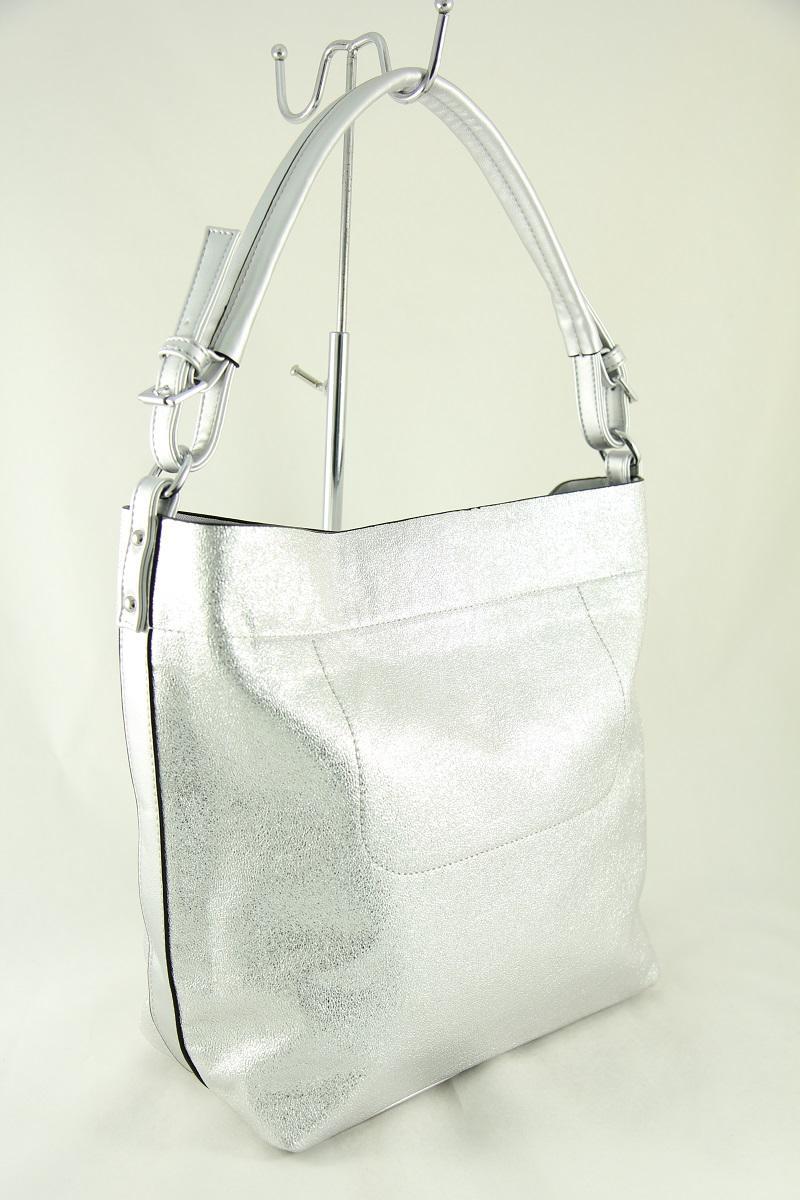 Сумка женская Bonilarti Oalengi1047-1 VR019-20 Silver